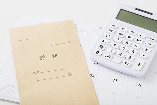 登録販売者の給与・年収はどれくらい?職場や働き方による給与の違いについて